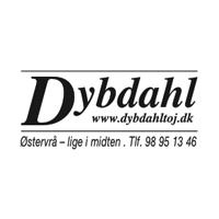 Dybdahl